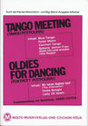 Tango Meeting MM 107 / Oldies For Dancing MM 106