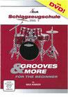 Schlagzeugschule Vol. 1 mit DVD   EMB 401