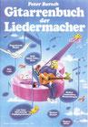 Gitarrenbuch der Liedermacher EMB 818