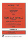 ABBA Live EMB 870 / Sen-Sax-Ionell EMB 869