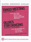 Tango Meeting MM 107a / Oldies for Dancing MM 106a
