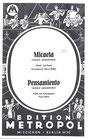 Micaela EMB 508 / Pensamiento EMB 305