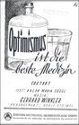 Optimismus ist die beste Medizin EMB 329