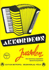 Akkordeon Juwelen Band II EMB 831