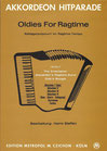 Oldies for Ragtime EMB 1013a