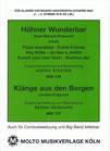 Höhner Wunderbar MM 156 / Klänge aus den Bergen MM 157