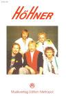 Höhner Band I EMB 839