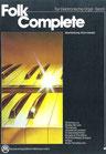 Folk Complete für Orgel Band I EMB 798