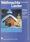 Weihnachtslieder für Keyboard EMB 830