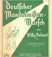 Deutscher Mandolinisten-Marsch