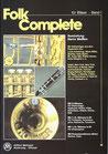 Folk Complete für Bläser EMB 833
