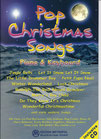 Pop Christmas Songs mit CD EMB 911