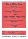 Glenn Miller Live EMB 899 / Tango Fiesta Argentina EMB 901