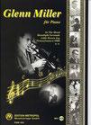 Glenn Miller für Piano m. CD EMB 909