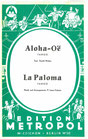 Aloha-Oë EMB 518 / La Paloma EMB 517