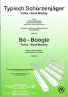 Bé Boogie EMB 896 / Typisch Schürzenjäger EMB 895