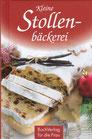 Kleine Stollenbäckerei - Buch/Minibuch