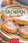 Sachsen kulinarisch - Buch/Minibuch