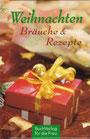 Weihnachten Bräuche & Rezepte - Buch/Minibuch