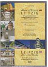 DVD- ArchitekTouren Leipzig