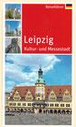 """Reiseführer """"Leipzig - Kultur- und Messestadt"""""""
