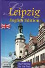 Leipzig - English Edition - Buch/Minibuch