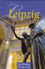 Leipzig - Buch/Minibuch