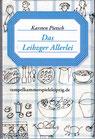 Das Leipziger Allerlei - Buch/Minibuch