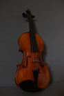 Violon VCG antique