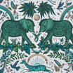 Zambezi Green Wp