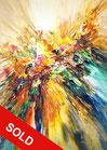 Joyful Daydream SM 1 / sold