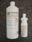 Turbo Orangenkonzentrat, 200 ml/1 Lt