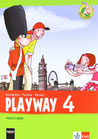 Playway Pupil's Book 4