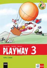 Playway 3, Pupil's Book