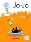 JoJo 3, Lesebuch