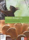 Prisma Biologie 5/6