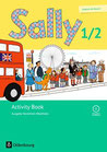 Sally Activity Book