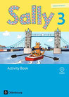 Sally 3, Activity Book