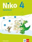 Niko 4 Sprachbuch