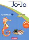 Jo-Jo 4, Sprachbuch
