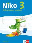 Niko 3, Sprachbuch