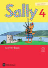 Sally 4, Activity Book