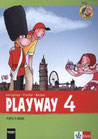 Playway 4. Pupil's Book