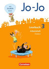 Jojo Lesebuch 3 Arbeitsheft Fördern