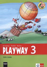 Playway ab Klasse 3. Pupil's Book