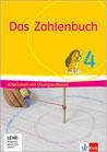 Zahlenbuch 4 Arbeitsheft mit Übungssoftware