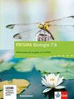 Prisma Biologie 7/8