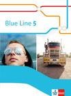 Blue Line 5 Arbeitsheft (G-Kurs)