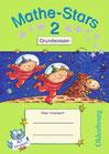 Mathe Stars Grundwissen 2