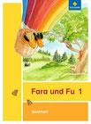 Fara und Fu Lese-Mal-Blätter